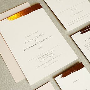 Beautifully Crafted Luxury Wedding Stationery Fresh Ideas Served Up With Good Old Fashioned Personal Service